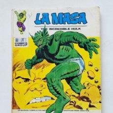 Comics : VERTICE VOL.1 LA MASA - Nº 28 - LA ABOMINACION - EDICION ESPECIAL - 128 PAGINAS - TACO MARVEL. Lote 199224373
