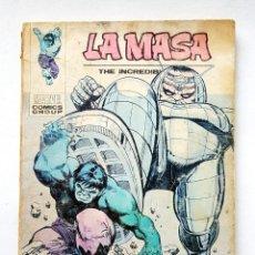 Comics : VERTICE VOL.1 LA MASA - Nº 32 - DESTRUCCION DESTRUCCION - EDICION ESPECIAL - 128 PAGINAS - TACO . Lote 199225641