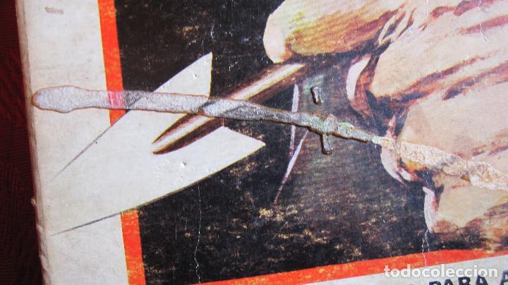 Cómics: VERTICE VOLUMEN 1 MAX AUDAZ ESPECIAL Nº1. COMPLETO Y EN BUEN ESTADO - Foto 6 - 199274616