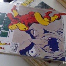 Cómics: (VERTICE -V.1) EL HOMBRE DE HIERRO - Nº. 29- EXCELENTE!!. Lote 199319130