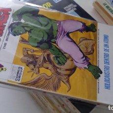 Cómics: (VERTICE -V.1) LA MASA - Nº: 27 - EXCELENTE!!!. Lote 199319336