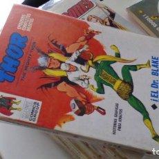 Cómics: (VERTICE -V.1) THOR - Nº: 23 - EXCELENTE!!. Lote 199319843