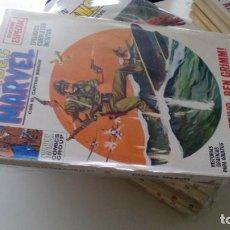 Cómics: (VERTICE -V.1) HEROES MARVEL -Nº: 9 - EXCELENTE!!. Lote 199320110