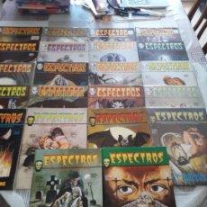 Cómics: ESPECTRO EDICIONES VERTICE AÑO 1972 37 COMICS BUEN ESTADO. Lote 199326521