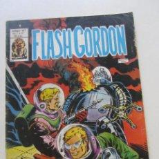 Comics: FLASH GORDON V 2- Nº 31 MUNDICOMICS - VERTICE MUCHOS MAS A LA VENTA MIRA TUS FALTAS C12X1. Lote 224735941