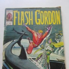 Comics: FLASH GORDON V 1 Nº 3 MUNDICOMICS - VERTICE MUCHOS MAS A LA VENTA MIRA TUS FALTAS C12X1. Lote 199358561