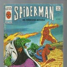 Cómics: SPIDERMAN VOLUMEN 3 NÚMERO 36, 1978, VERTICE. COLECCIÓN A.T.. Lote 199414391