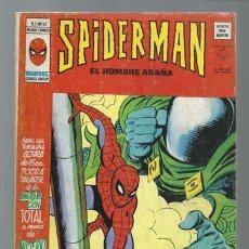 Cómics: SPIDERMAN VOLUMEN 3 NÚMERO 32, 1976, VERTICE, BUEN ESTADO. COLECCIÓN A.T.. Lote 199415403