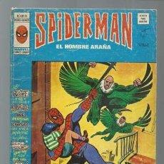 Cómics: SPIDERMAN VOLUMEN 3 NÚMERO 31, 1977, VERTICE. COLECCIÓN A.T.. Lote 199415597