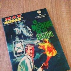 Cómics: CASI EXCELENTE ESTADO MAX AUDAZ 13 VERTICE TACO GRAPA. Lote 199503655