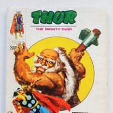 Comics : VERTICE VOL.1 THOR Nº 9 - LA RESPUESTA - EDICION ESPECIAL 128 PAGINAS - TACO MARVEL. Lote 199639610