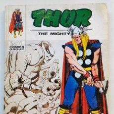Comics : VERTICE VOL.1 THOR Nº 30 - LA INVASION DEL HOMBRE TERMICO - EDICION ESPECIAL 128 PAGINAS TACO MARVEL. Lote 199640347