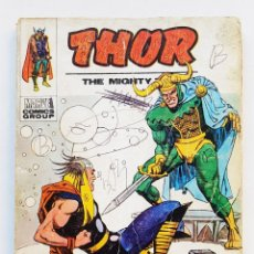Comics : VERTICE VOL.1 THOR Nº 33 - LA CAIDA DE ASGARD - EDICION ESPECIAL 128 PAGINAS - TACO MARVEL. Lote 199640745