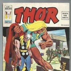 Comics: THOR VOLUMEN 2 8, 1975, VERTICE, MUY BUEN ESTADO. COLECCIÓN A.T.. Lote 199667552