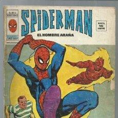 Comics : SPIDERMAN VOLUMEN 3 NÚMERO 10, 1976, VERTICE, USADO. COLECCIÓN A.T.. Lote 199669727