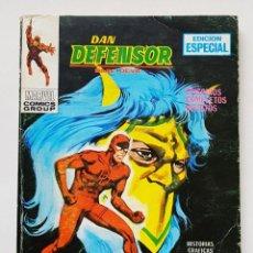 Comics : VERTICE VOL.1 DAN DEFENSOR Nº 32 - EL FANSTASMA DE EL CONDOR - HISTORIAS GRAFICAS - 128 PAGINAS. Lote 199673715