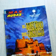 Cómics: NORMAL ESTADO MAX AUDAZ 7 VERTICE TACO GRAPA. Lote 199747612