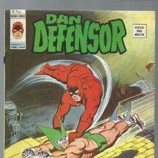 Fumetti: DAN DEFENSOR EDICIÓN ESPECIAL 1977, VERTICE, BUEN ESTADO. COLECCIÓN A.T.. Lote 199800801