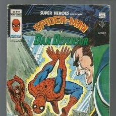 Cómics: SUPER HÉROES VOLUMEN 2, 99, 1978, VERTICE, BUEN ESTADO. COLECCIÓN A.T.. Lote 199816202