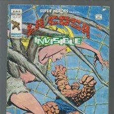 Cómics: SUPER HÉROES VOLUMEN 2, 95, 1978, VERTICE, BUEN ESTADO. COLECCIÓN A.T.. Lote 199816695