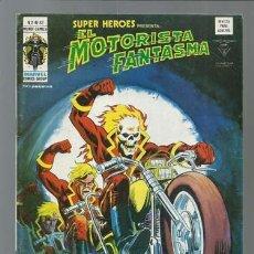 Cómics: SUPER HÉROES VOLUMEN 2, 82, 1978, VERTICE, MUY BUEN ESTADO. COLECCIÓN A.T.. Lote 199817112