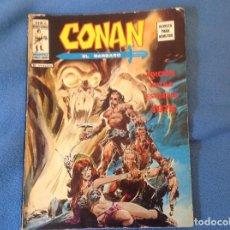 Cómics: CONAN VERTICE VOLUMEN DOS NUMERO 6. Lote 199823973