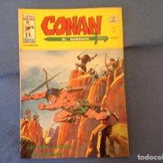 Cómics: CONAN VERTICE VOLUMEN DOS NUMERO 23. Lote 199825191