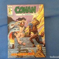Cómics: CONAN VERTICE VOLUMEN DOS NUMERO 31. Lote 199828217