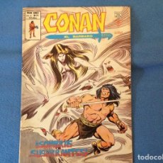 Cómics: CONAN VERTICE VOLUMEN DOS NUMERO 36. Lote 199828655