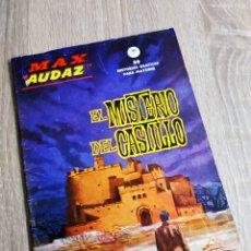 Cómics: BUEN ESTADO MAX AUDAZ 7 VERTICE TACO GRAPA. Lote 200115638