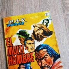 Cómics: NORMAL ESTADO MAX AUDAZ 15 VERTICE TACO GRAPA. Lote 200118623