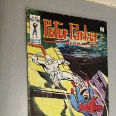 Comics : PETER PARKER - SPIDERMAN Nº 5 / VERTICE. Lote 200239322