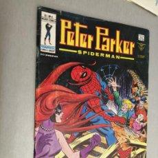 Comics : PETER PARKER - SPIDERMAN Nº 6 / VERTICE. Lote 200239353