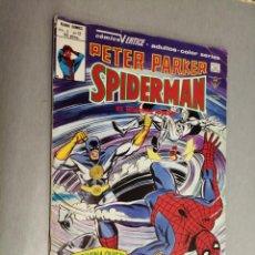 Comics : PETER PARKER - SPIDERMAN Nº 12 / VERTICE. Lote 200239716