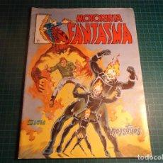 Comics : MOTORISTA FANTASMA. N° 9. SURCO. (REF. 00). Lote 200362418