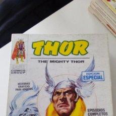 Comics : (VERTICE -V.1) THOR - Nº: 5 - MBE.-. Lote 200535188