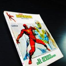 Comics: BUEN ESTADO DAN DEFENSOR 37 VERTICE TACO. Lote 200632810