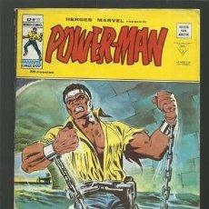 Comics: HEROES MARVEL, VOLUMEN 2 NÚMERO 32, 1975, VERTICE, BUEN ESTADO. COLECIÓN A.T.. Lote 200634300