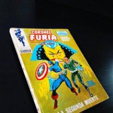Cómics: MUY BUEN ESTADO CORONEL FURIA 16 VERTICE TACO. Lote 200783056