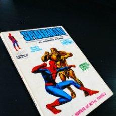 Cómics: MUY BUEN ESTADO SPIDERMAN 11 VERTICE TACO. Lote 200783831