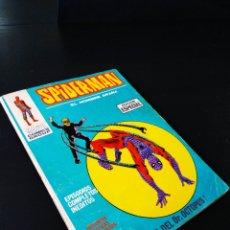 Cómics: MUY BUEN ESTADO SPIDERMAN 5 VERTICE TACO. Lote 200784761