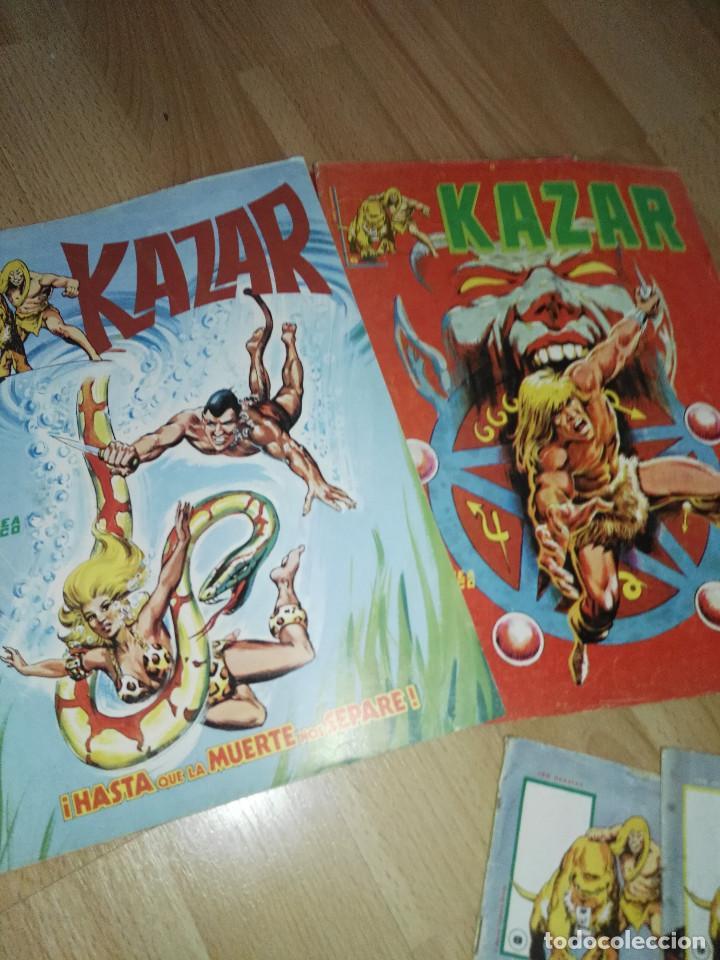 Cómics: Ka-Zar Surco completa - Foto 3 - 200793135