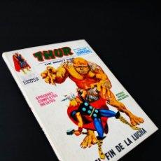 Comics: CASI EXCELENTE ESTADO THOR 11 VERTICE TACO. Lote 200794053