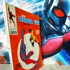 Comics: BASTANTE NUEVO DAN DEFENSOR 7 VERTICE TACO. Lote 200802822