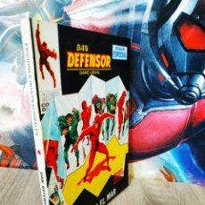 Comics : DE KIOSCO DAN DEFENSOR 25 VERTICE TACO. Lote 200806737