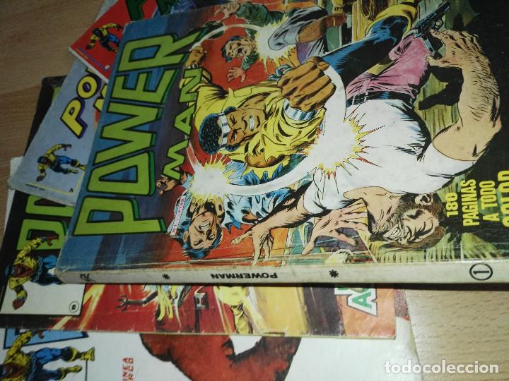Cómics: Power-Man Surco - Foto 2 - 201093725