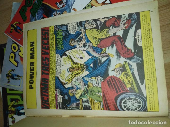 Cómics: Power-Man Surco - Foto 3 - 201093725