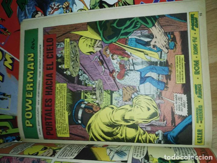 Cómics: Power-Man Surco - Foto 4 - 201093725