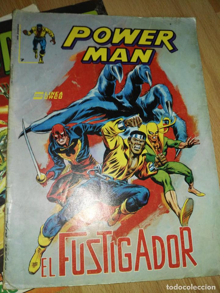 Cómics: Power-Man Surco - Foto 6 - 201093725