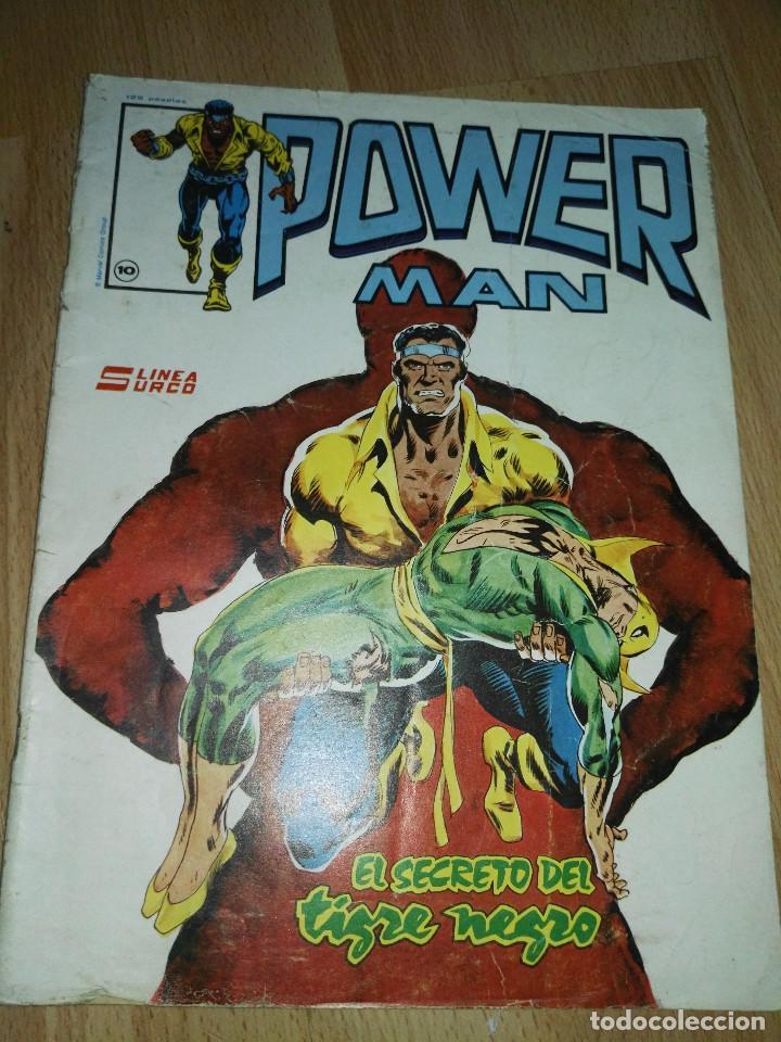 Cómics: Power-Man Surco - Foto 8 - 201093725